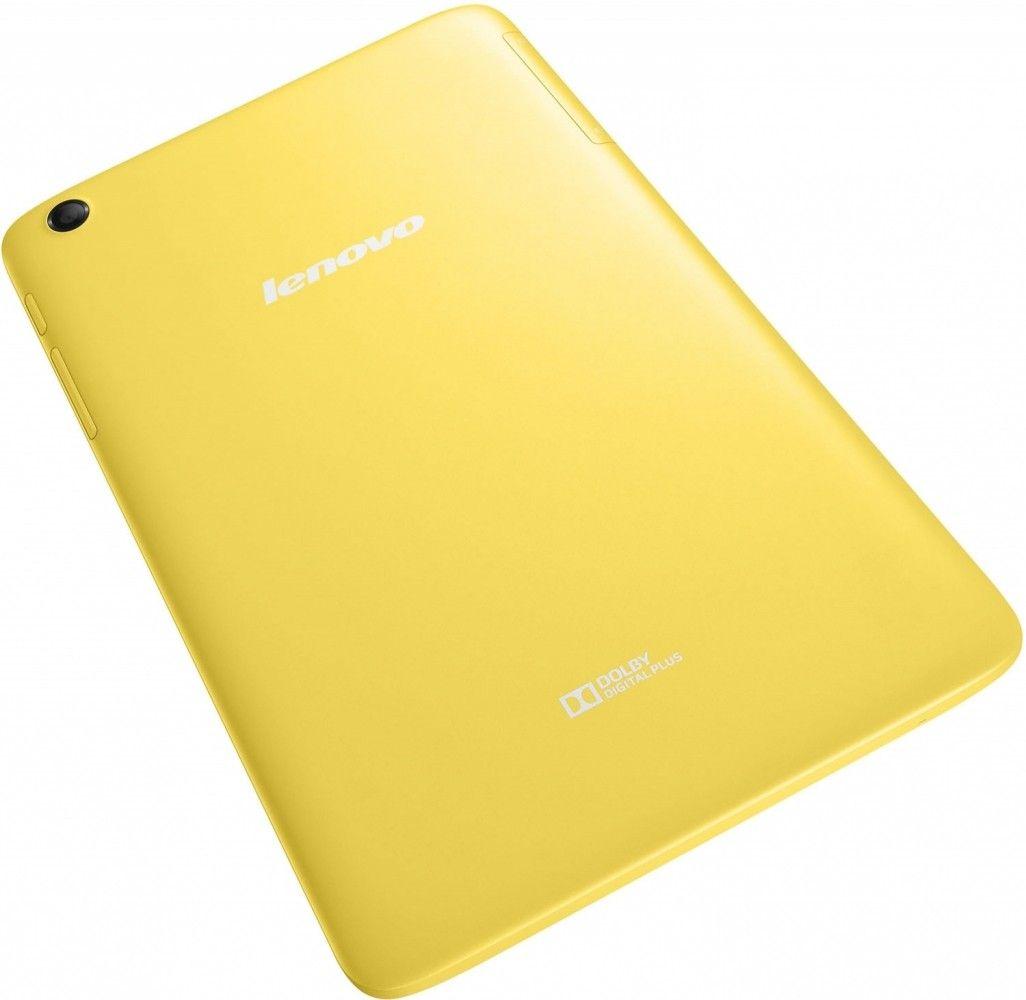 """Планшет Lenovo A5500 8"""" 3G 16GB Yellow (59413869) - 2"""