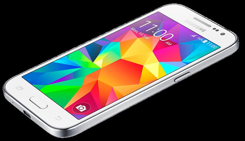 Мобильный телефон Samsung Galaxy Core Prime SM-G360H White - 3