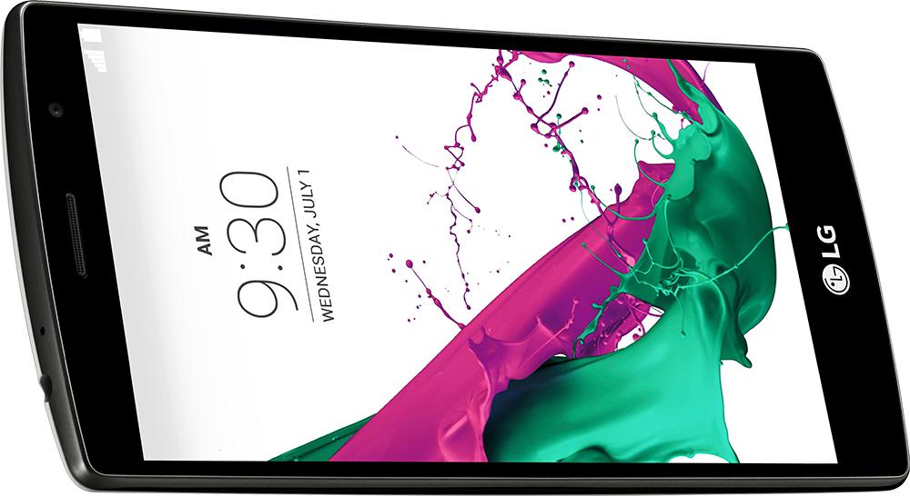 Мобильный телефон LG G4s Dual H734 White - 7