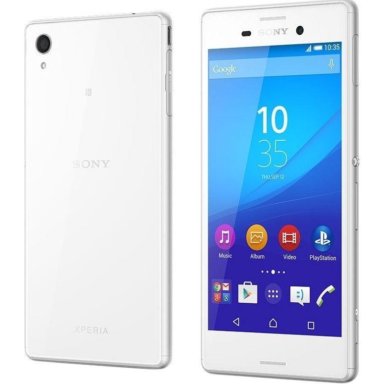 Мобильный телефон Sony Xperia M4 Aqua Dual E2312 White - 2