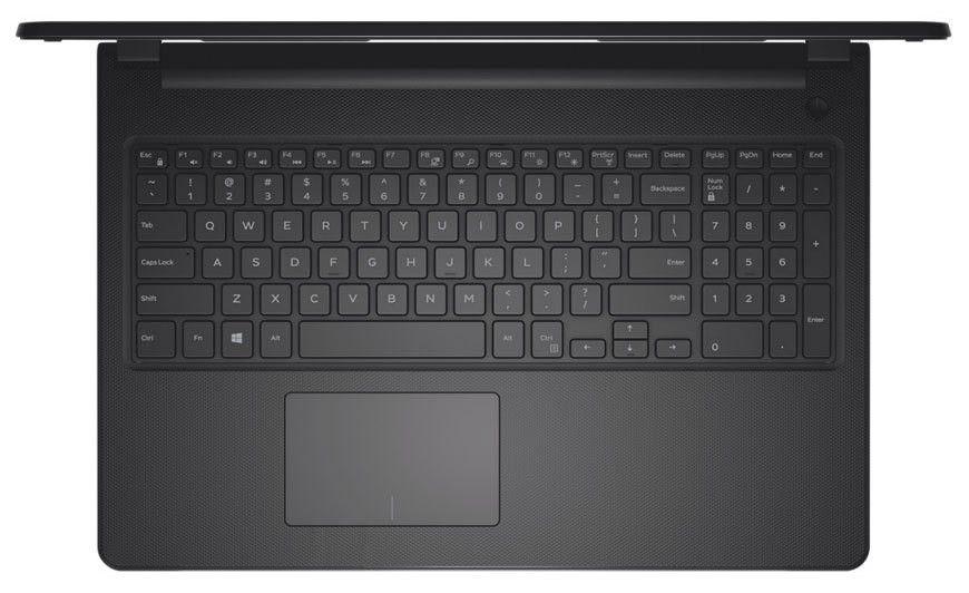 Ноутбук Dell Inspiron 3573 (I315C54H5DIW-BK) Black от Територія твоєї техніки - 2