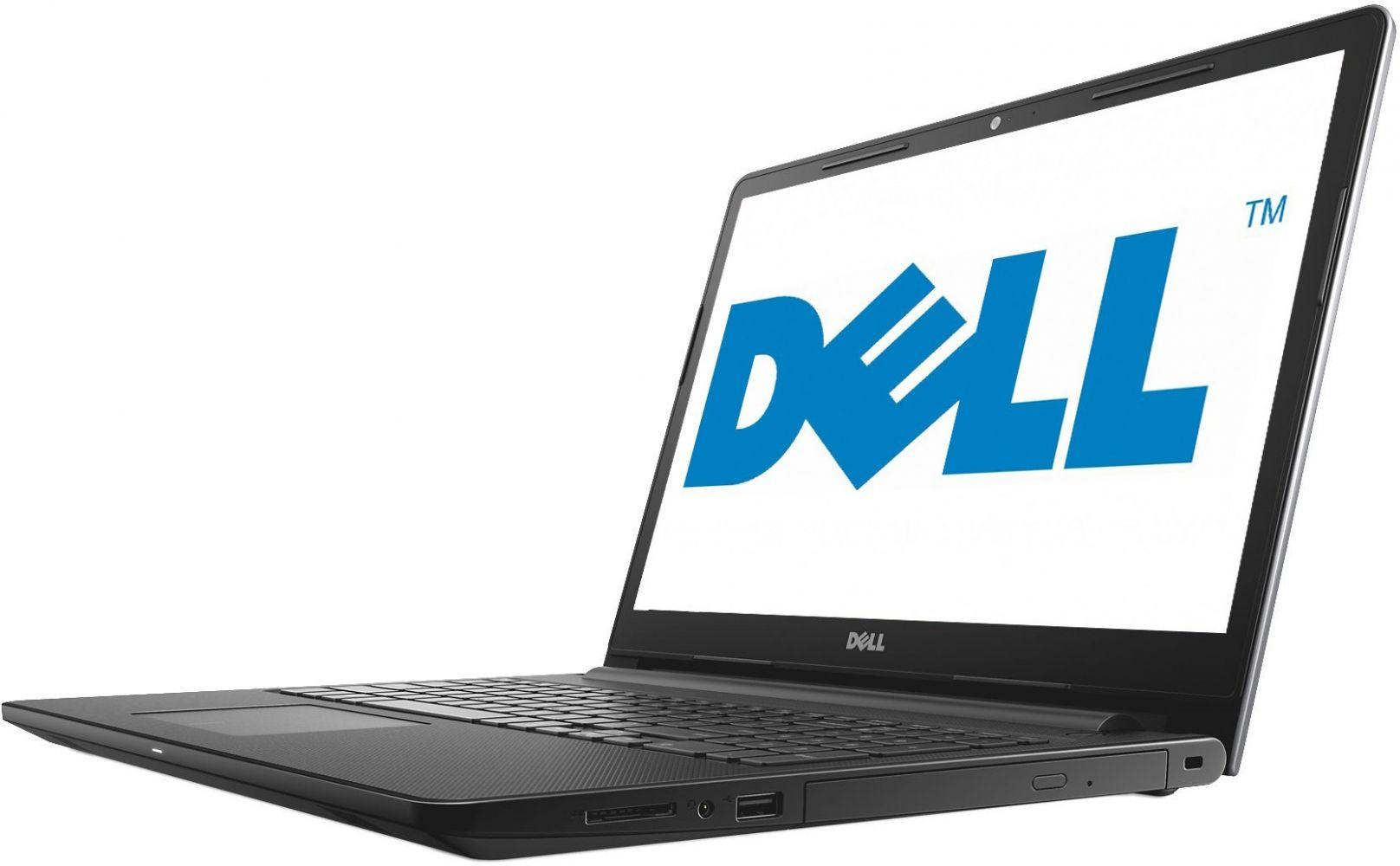 Ноутбук Dell Inspiron 3573 (I315C54H5DIW-BK) Black от Територія твоєї техніки - 4