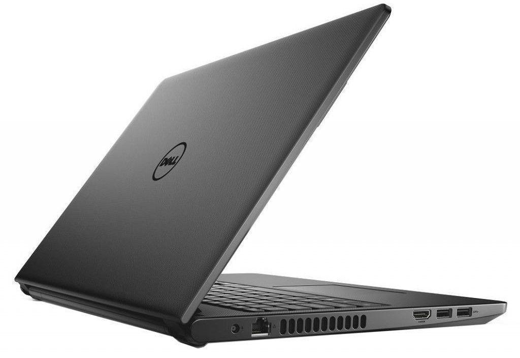 Ноутбук Dell Inspiron 3573 (I315C54H5DIW-BK) Black от Територія твоєї техніки - 5
