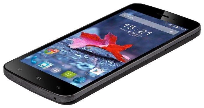Мобильный телефон Fly IQ4515 EVO Energy 1 Black - 2