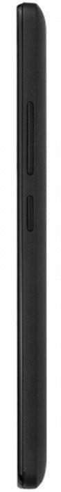 Мобильный телефон Prestigio MultiPhone 5550 Duo Black - 2