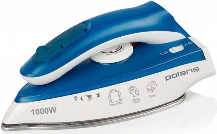 Утюг POLARIS PIR 1004T Blue  - 1