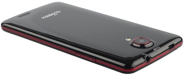 Мобильный телефон Globex GU5011 Black - 2
