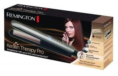 Щипцы для волос REMINGTON S8590 Keratin Therapy Pro - 4