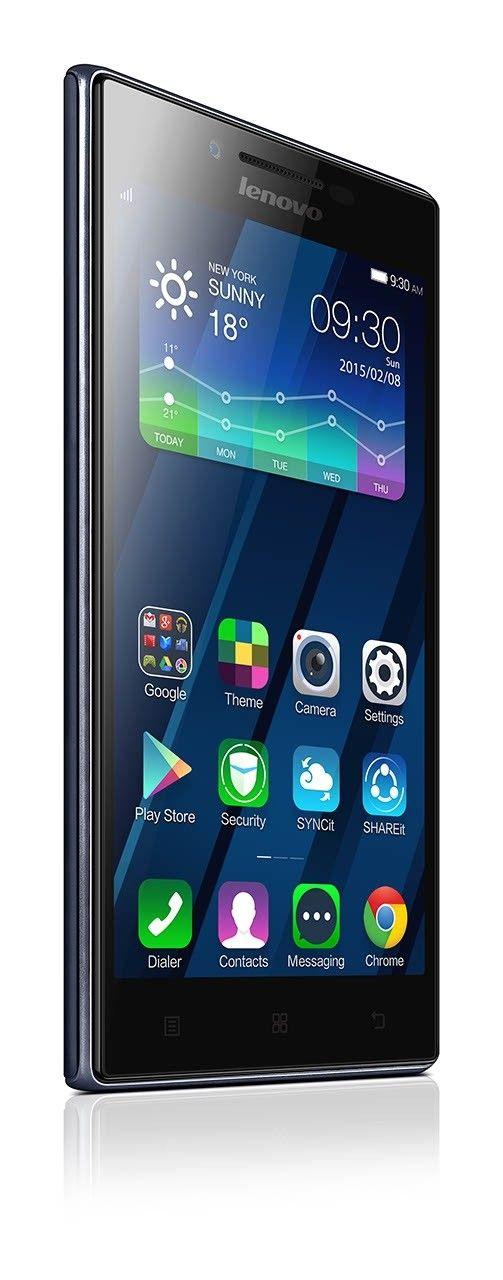 Мобильный телефон Lenovo P70 Blue - 2