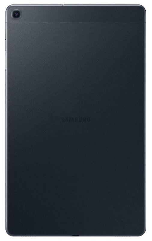 "Планшет Samsung Galaxy Tab A 10.1"" 2019 32Gb LTE (SM-T515NZKDSEK) Black от Територія твоєї техніки - 4"