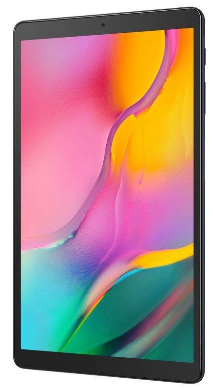 "Планшет Samsung Galaxy Tab A 10.1"" 2019 32Gb LTE (SM-T515NZKDSEK) Black от Територія твоєї техніки - 5"