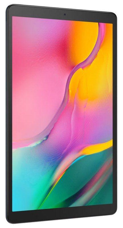 "Планшет Samsung Galaxy Tab A 10.1"" 2019 32Gb LTE (SM-T515NZKDSEK) Black от Територія твоєї техніки - 6"