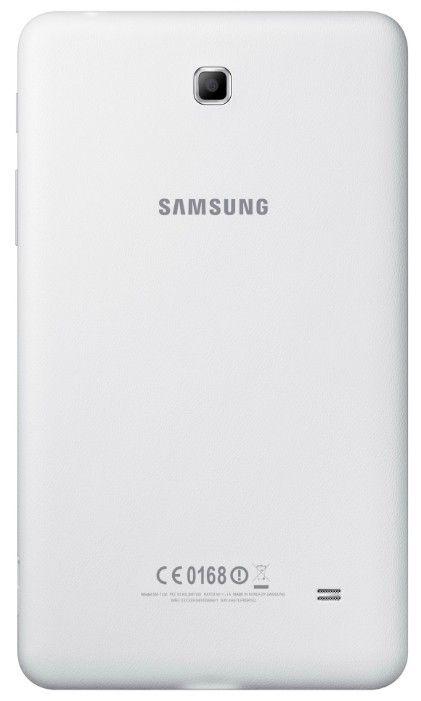 Планшет Samsung Galaxy Tab 4 7.0 8GB White (SM-T230NZWASEK) - 1
