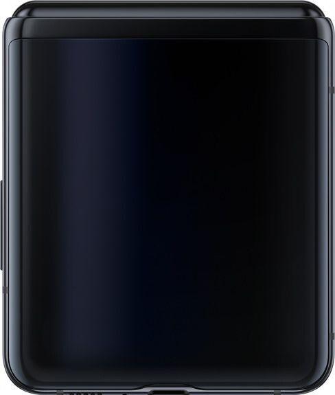 Смартфон Samsung Galaxy Z Flip 8/256Gb (SM-F700FZKDSEK) Black от Територія твоєї техніки - 2