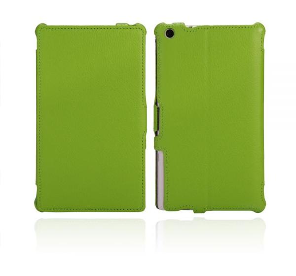 Обложка AIRON Premium для Asus ZenPad 7.0 (Z170) Green - 4