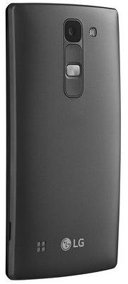 Мобильный телефон LG Spirit Y70 H422 Titan + панель в подарок - 6