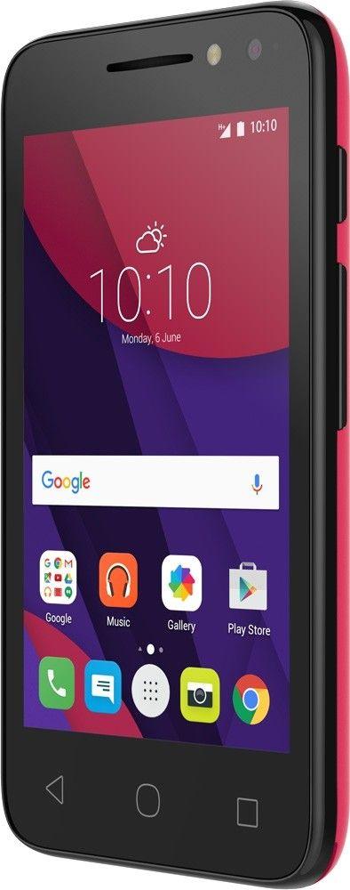 Мобильный телефон Alcatel 4034D Neon Pink - 3