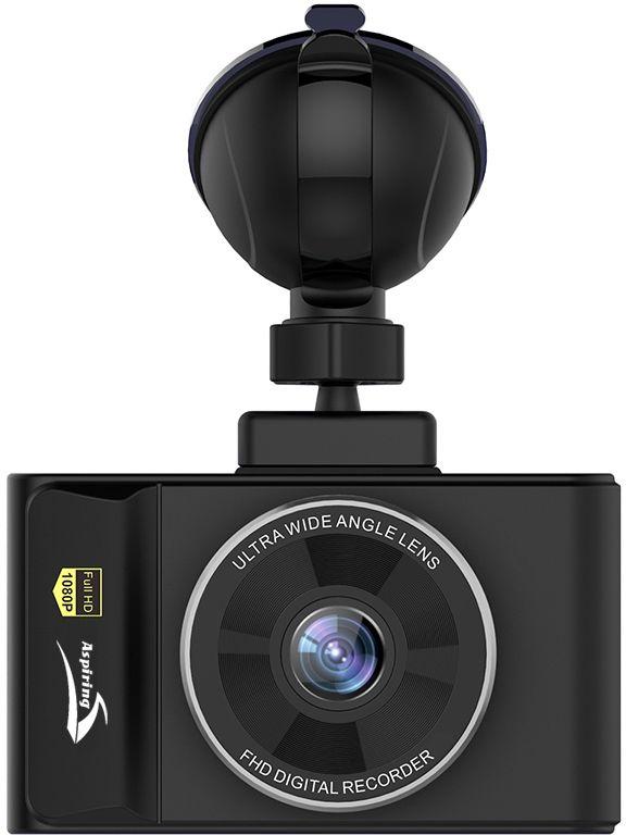 Видеорегистратор Aspiring Proof 1 (PR655444) от Територія твоєї техніки - 2