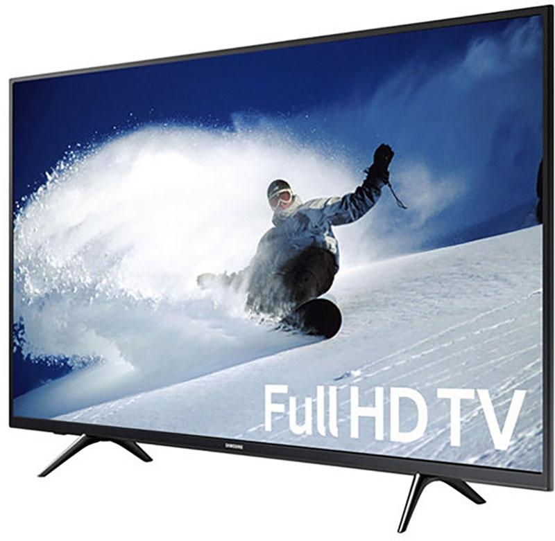 Телевизор Samsung UE43J5202AUXUA от Територія твоєї техніки - 2