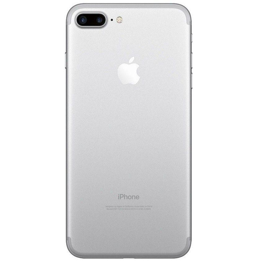 Мобильный телефон Apple iPhone 7 Plus 128GB Silver - 2