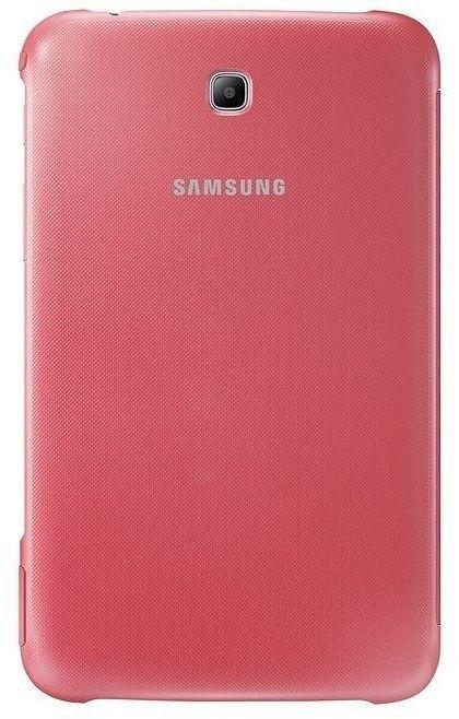 Обложка Samsung для Galaxy Tab 3.0 7.0 Berry Pink (EF-BT210BPEGWW) - 2