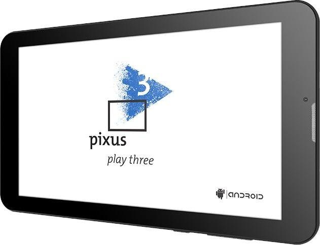 Планшет Pixus Play Three 3G v3.1 - 6