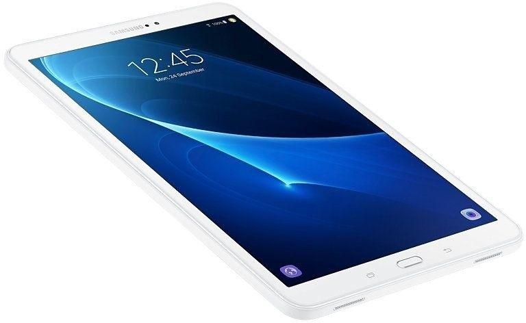 "Планшет Samsung Galaxy Tab A 10.1"" LTE White (SM-T585NZWASEK) - 2"