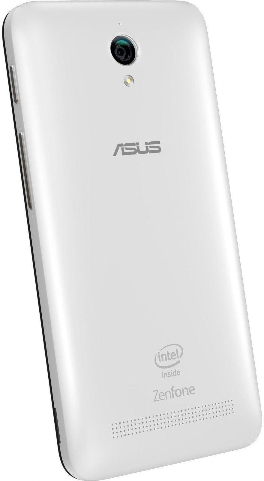 Мобильный телефон Asus ZenFone C (ZC451CG) White - 3