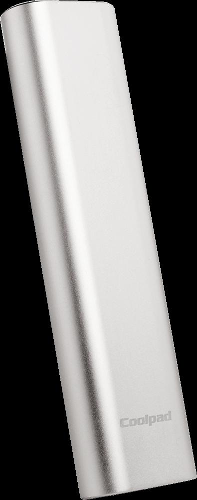 Портативная батарея Coolpad Big Boy Silver - 1