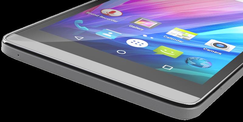Мобильный телефон Nous NS 5003 Grey - 1