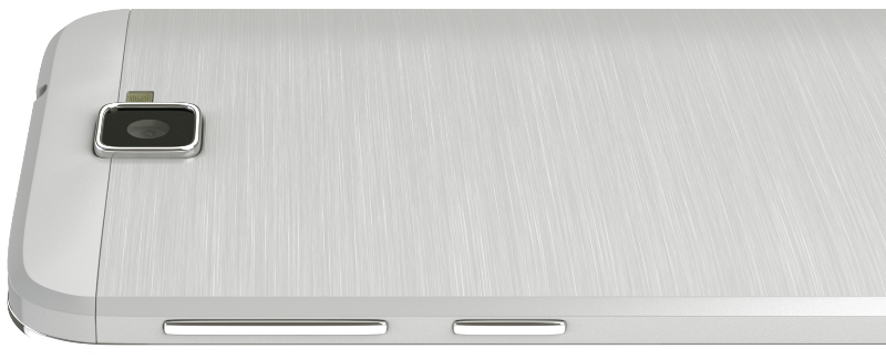 Мобильный телефон Nous NS 5001 Silver - 2