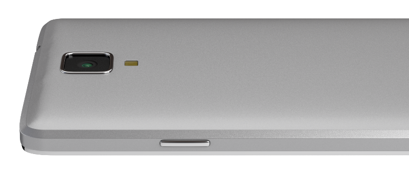 Мобильный телефон Nous NS 5003 Grey - 2