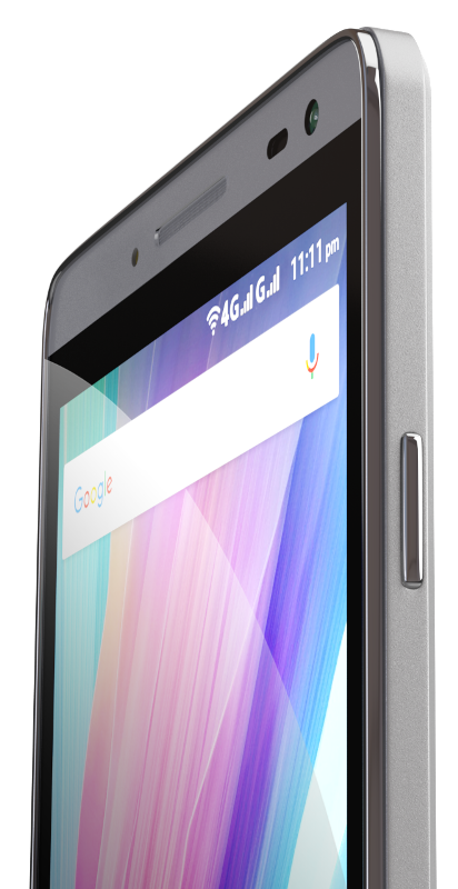 Мобильный телефон Nous NS 5003 Grey - 3