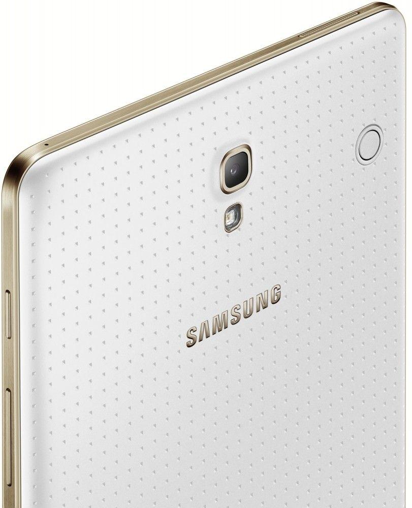 Планшет Samsung Galaxy Tab S 8.4 16GB LTE Dazzling White (SM-T705NZWASEK) - 5