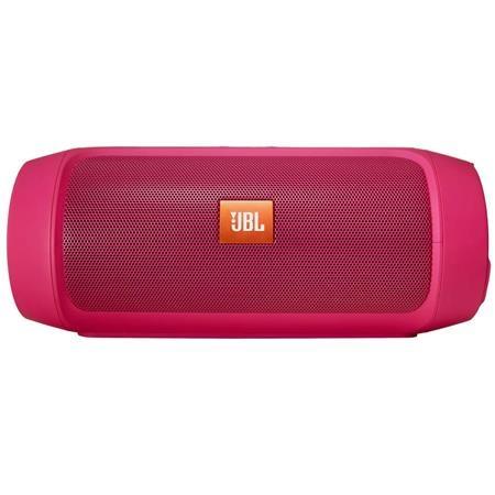 Портативная акустика JBL Charge2+ Pink (CHARGE2PLUSPINKAM) - 3