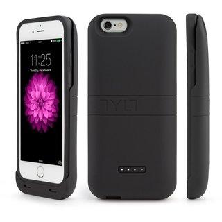 Чехол Tylt ENERGI PWR Case Black (IP64PCBK-T) for iPhone 6/6s - 3