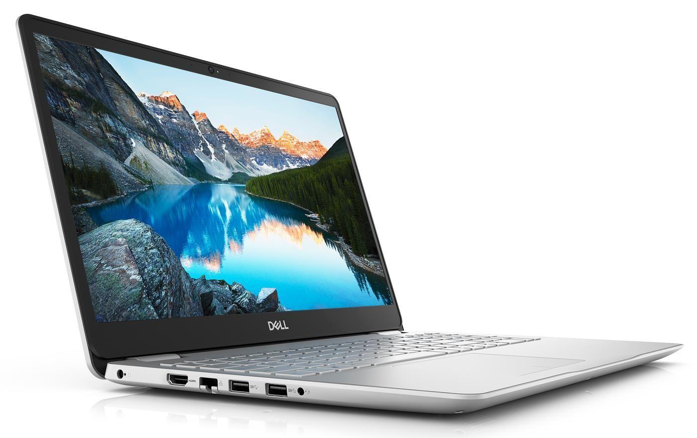 Ноутбук Dell Inspiron 5584 (I555810NIW-75S) Silver