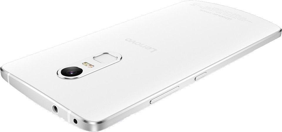Мобильный телефон Lenovo VIBE X3 White - 1