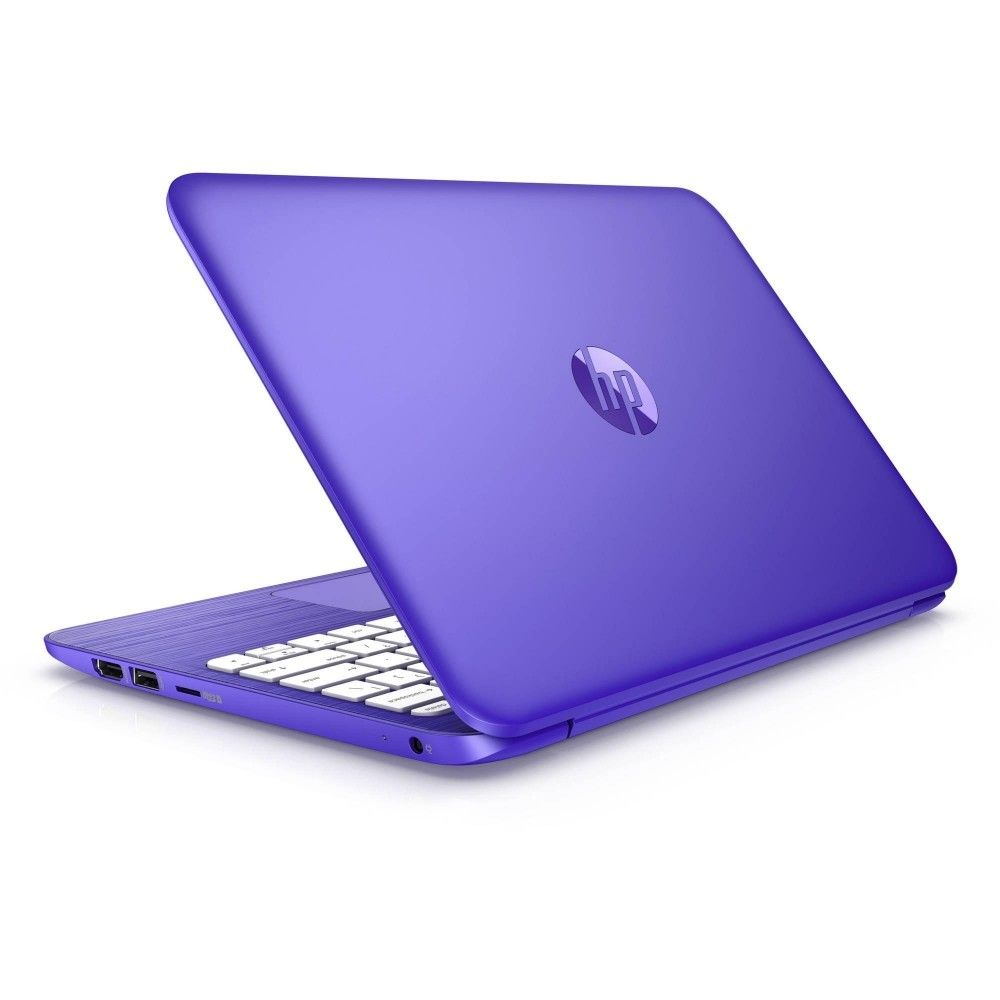 Ноутбук HP Stream 11-r001ur (N8J56EA) Purple - 2