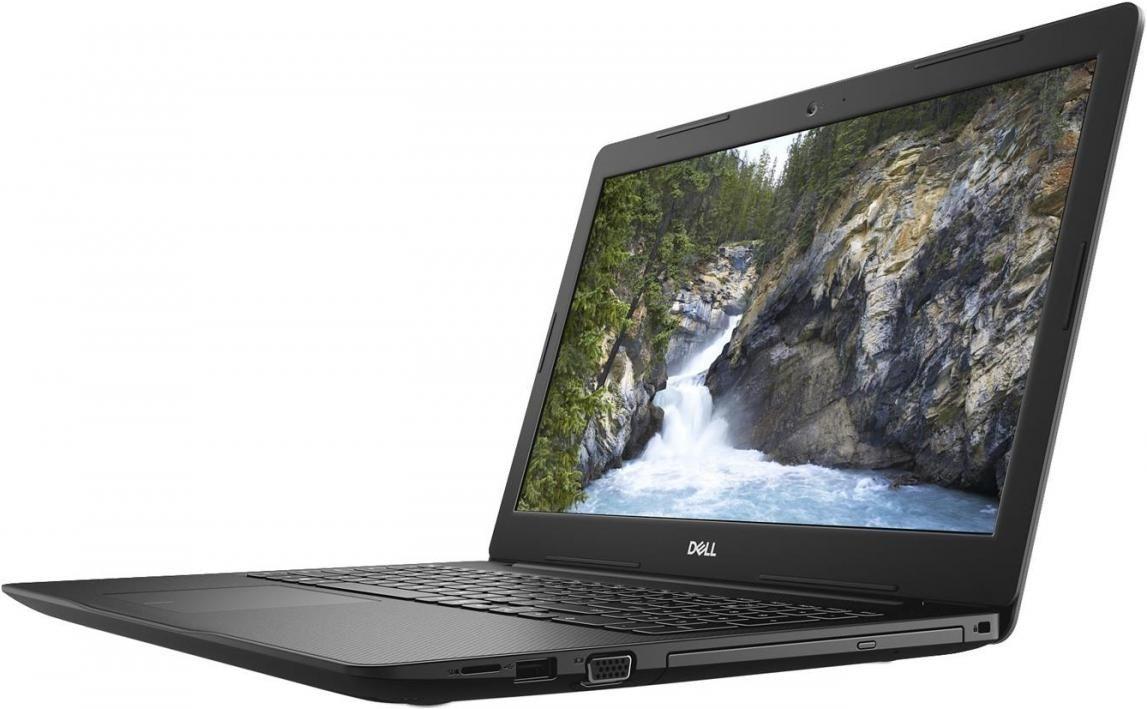 Ноутбук Dell Vostro 15 3580 (N2060VN3580ERC_UBU) Black