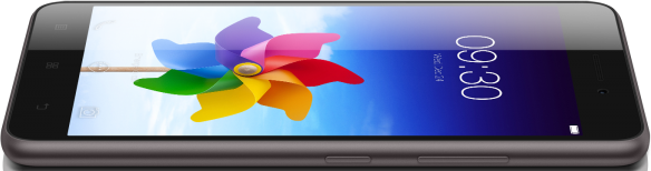 Мобильный телефон Lenovo S60-a 8Gb Graphite Grey - 3