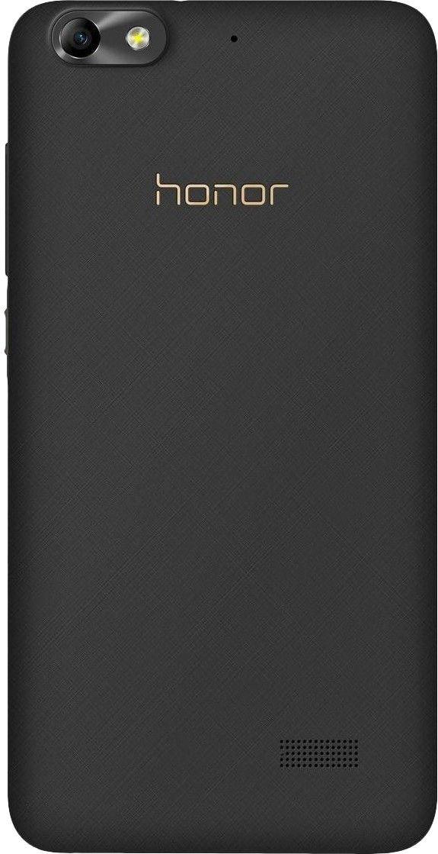 Мобильный телефон Huawei Honor 4C Black - 1