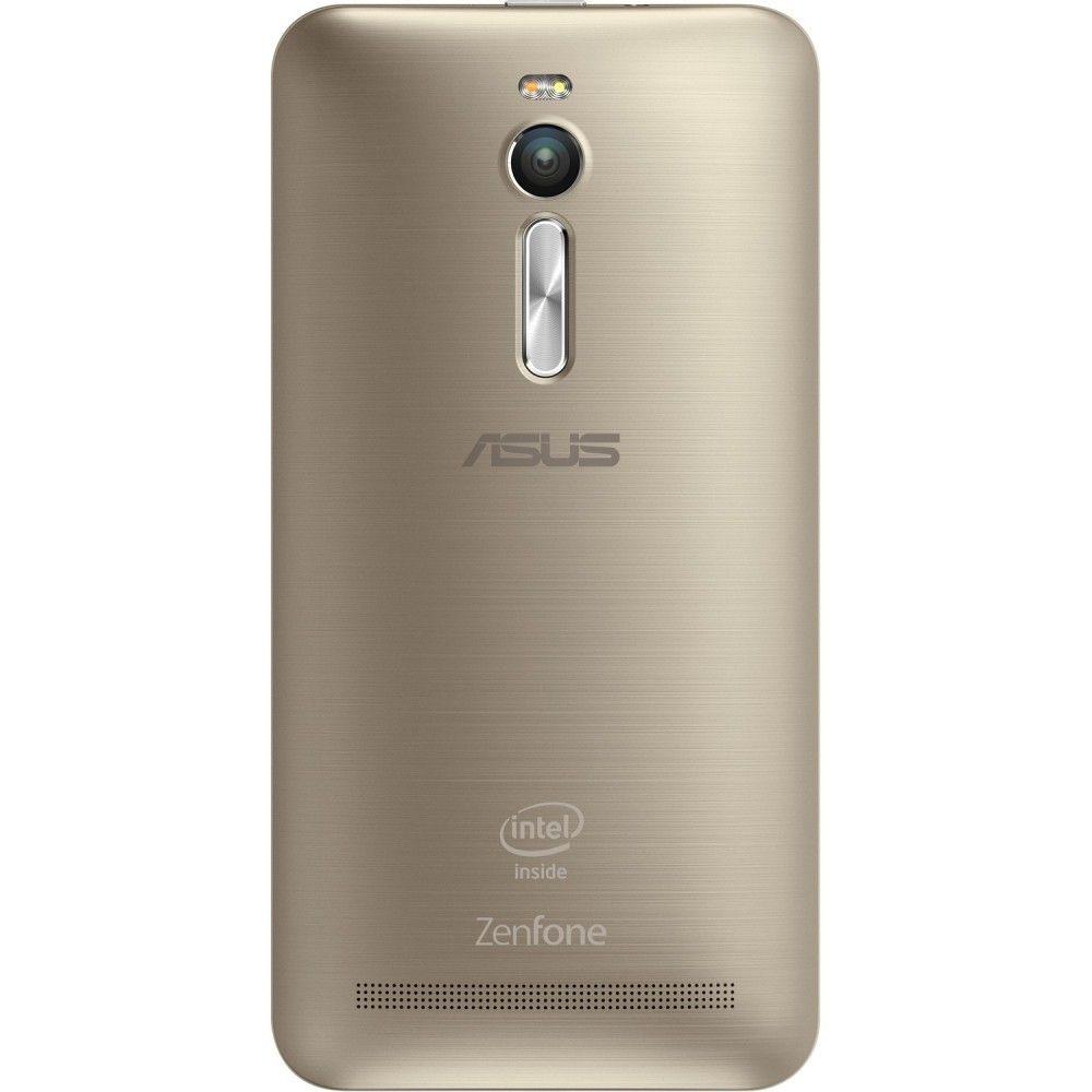 Мобильный телефон Asus ZenFone 2 32GB (ZE551ML) Gold - 1