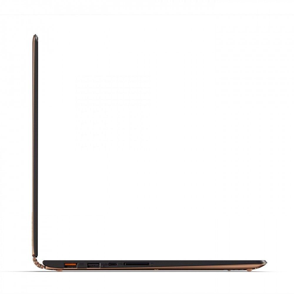 Ноутбук Lenovo Yoga 900-13 (80MK00MBUA) Gold - 3