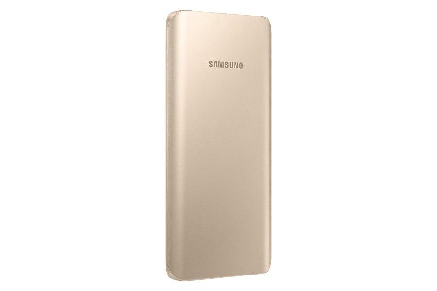 Портативная батарея Samsung EB-PA500U 5200 mAh Rose Gold (EB-PA500UFRGRU) - 1