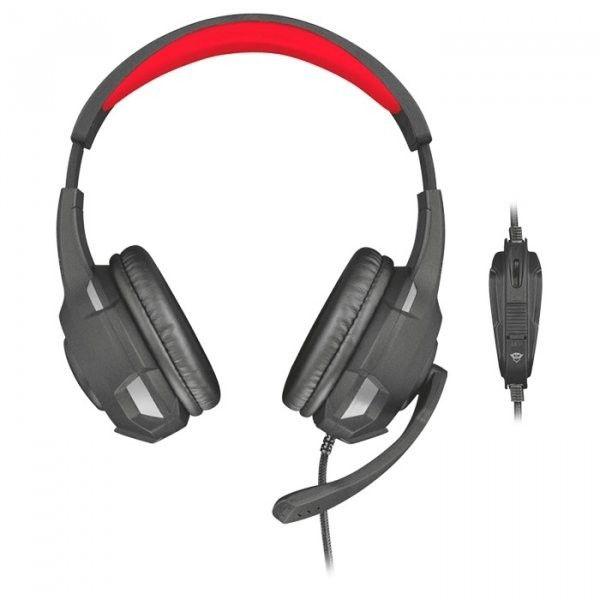 Гарнитура Trust GXT 307 Ravu Gaming Headset (22450) от Територія твоєї техніки - 3