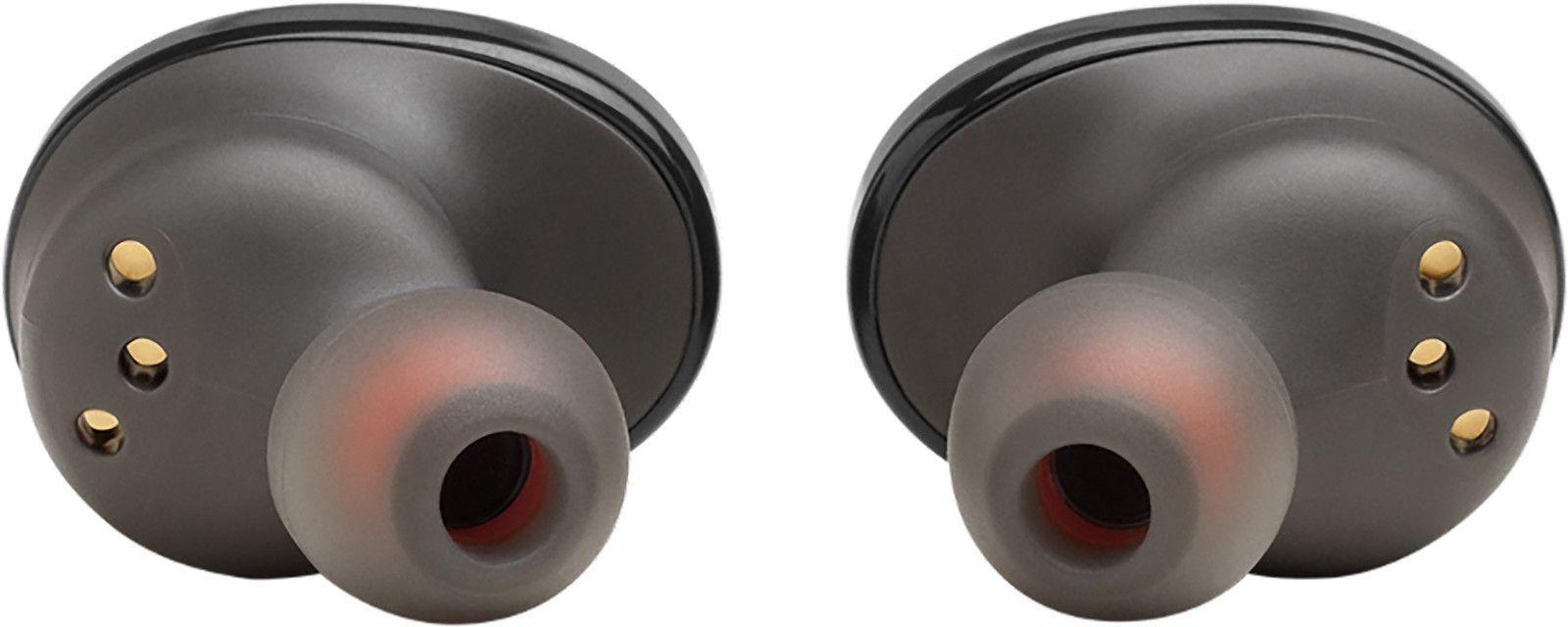 Наушники JBL TUNE 120 TWS (JBLT120TWSBLK) Black от Територія твоєї техніки - 6