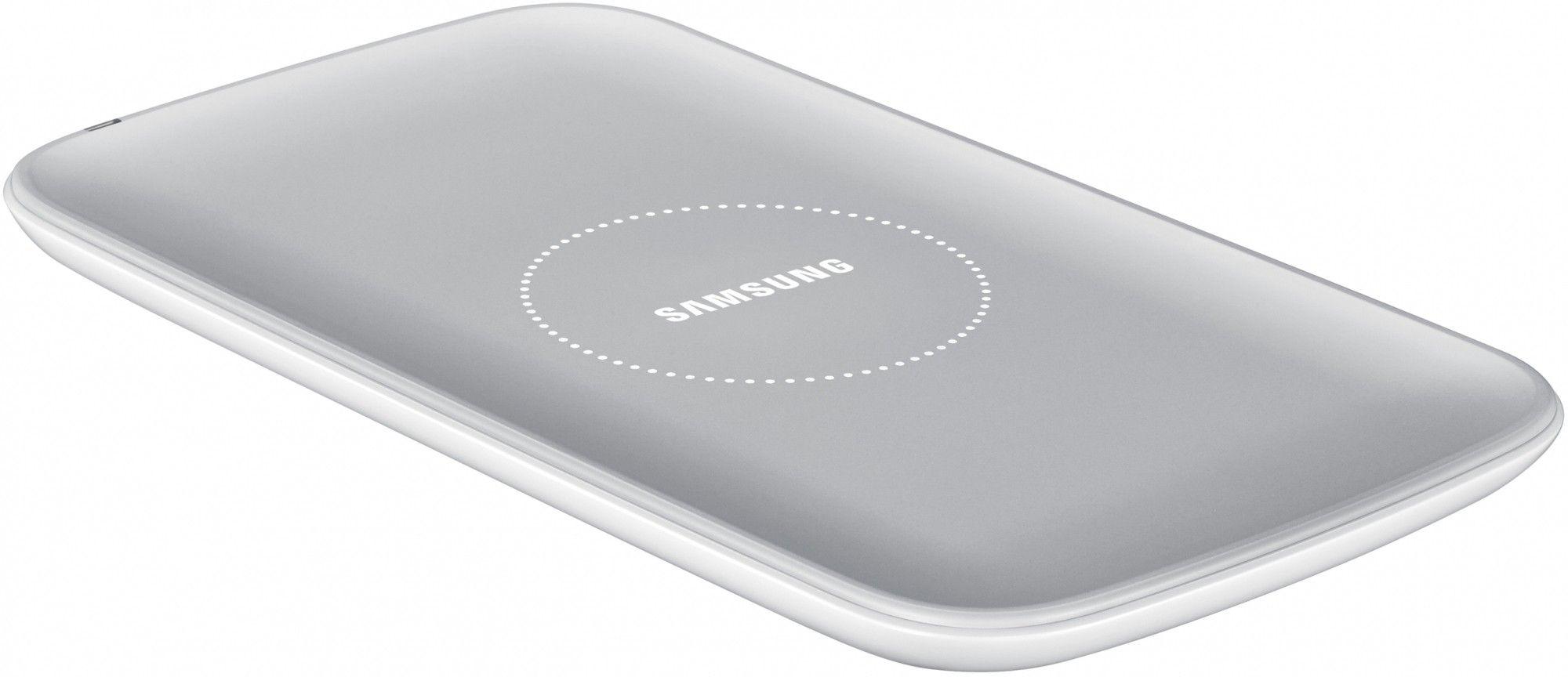 Беспроводное зарядное устройство Samsung Galaxy S4 Note 3 (EP-P100IEWEGWW) - 3