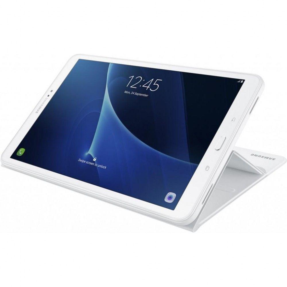 """Чехол-книжка Samsung Tab A 10.1"""" EF-BT580PWEGRU White - 2"""