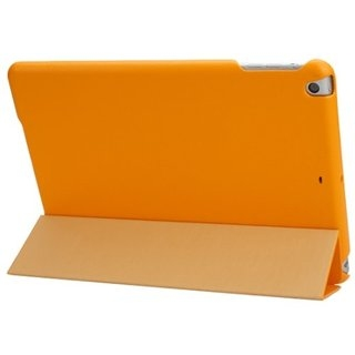Чехол-книжка для iPad Jison Case Executive Smart Cover for iPad Air/Air 2 Yellow (JS-ID5-01H80) - 1